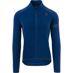 AGU Essential Thermo LS Jersey Men royal blue